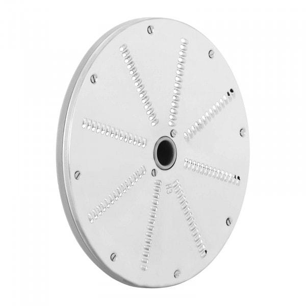 Disque à râper - 3mm - pour RCGS 550