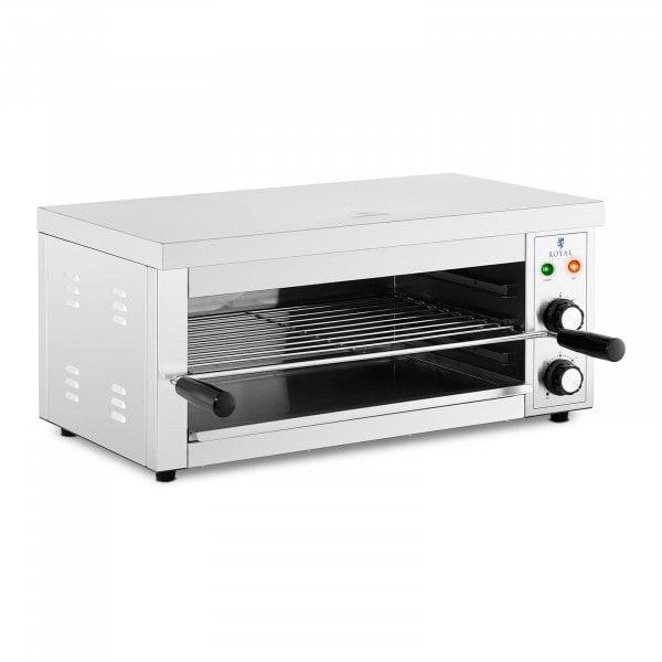 Salamandre cuisine - 2500W - 50- 300°C