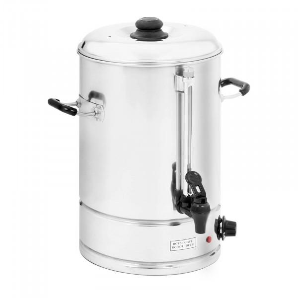 Distributeur d'eau chaude - 15 litres