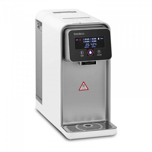 Distributeur d'eau chaude - 5 l - 4 filtres